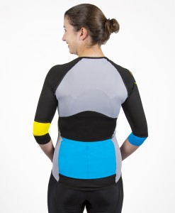 Cyclista cross jersey